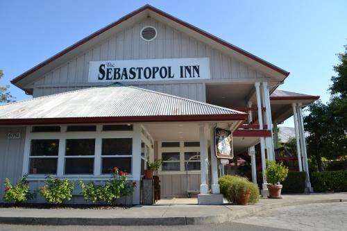. Sebastopol Inn