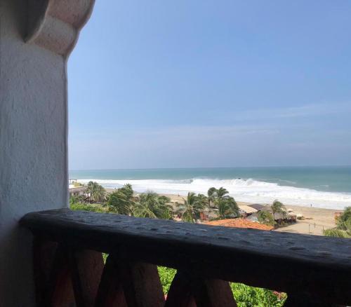 Arcoiris, Puerto Escondido