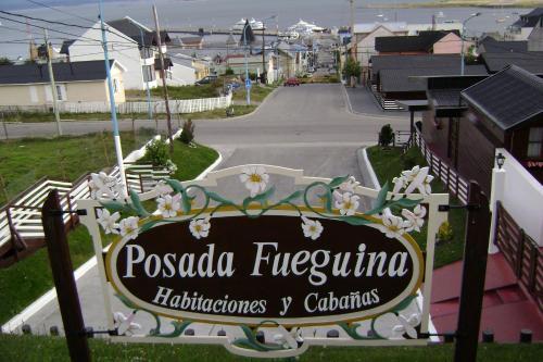 Фото отеля Posada Fueguina