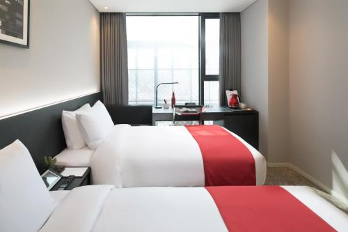 Special offer - Standard Twin Room with 2 Breakfast