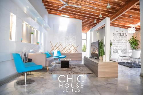 Hotel Chic House Loft thumb-1