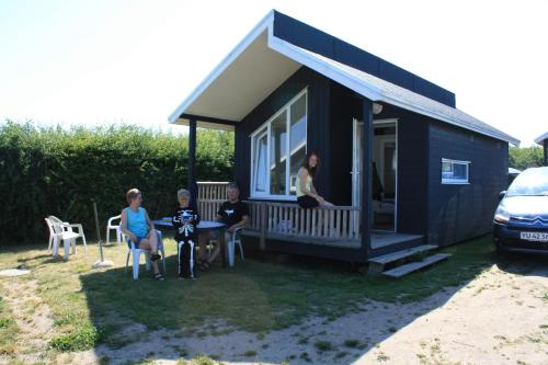 . Vesterlyng Camping and Cottages