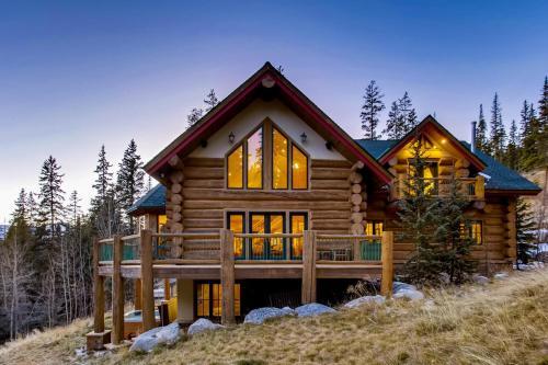 Paradise Meadow Lodge