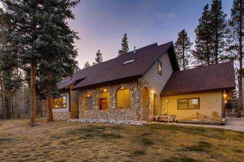 Bystone Villa Retreat
