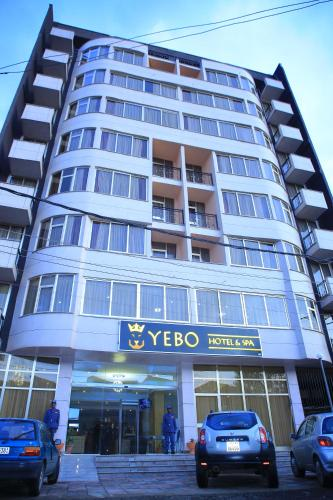 . Yebo Hotel & Spa