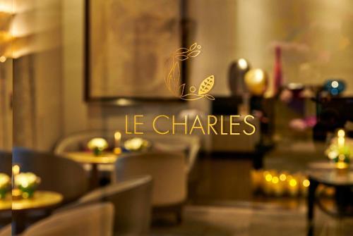 Le Burgundy Paris photo 111