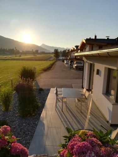 Appartement Beate Brixen im Thale