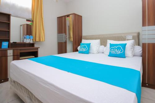 Airy Eco Cipondoh KH Ahmad Dahlan 2 Tangerang