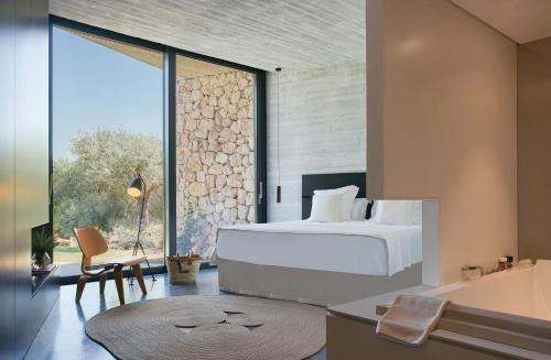 Two-Bedroom Suite with Private Pool  Son Brull Hotel & Spa 6