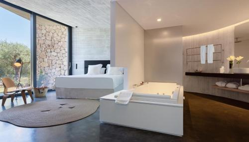 Two-Bedroom Suite with Private Pool  Son Brull Hotel & Spa 5