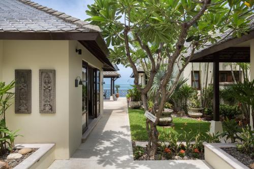 The Beach House - Luxury Beachfront Villa The Beach House - Luxury Beachfront Villa