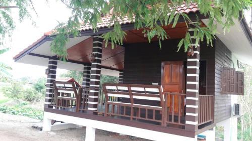 Baan Sai Tharn บ้านสายธาร Baan Sai Tharn บ้านสายธาร