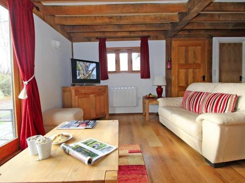 Bybrook Lodge, Camelford, Camelford, Cornwall