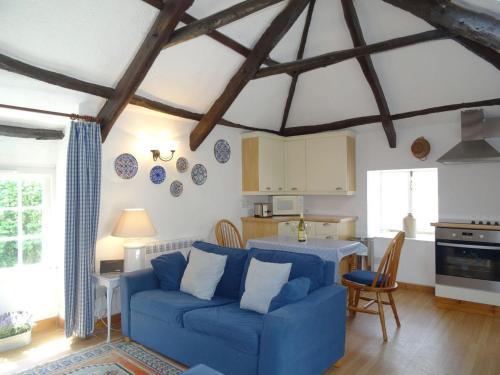 Cider Cottage, Blisland, Bodmin, Cornwall