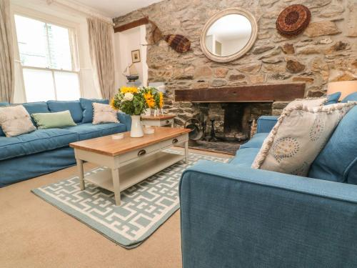 Puffin Cottage, Falmouth, Falmouth, Cornwall