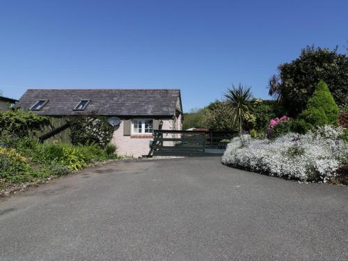 The Grange, Par, St Blazey, Cornwall