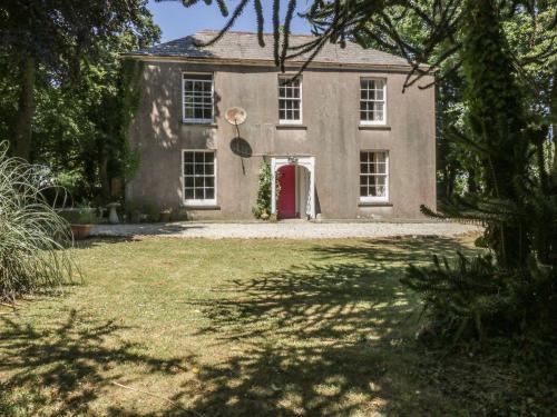 Benbole Farmhouse, Bodmin, Wadebridge, Cornwall