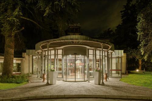 . Meditur Hotel Bologna