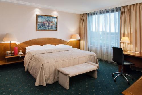 AZIMUT Hotel Olympic Moscow - image 12