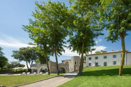 . Borgo La Chiaracia Resort & SPA