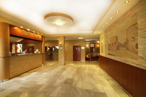 . Hotel Strážnice