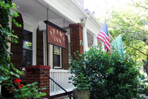 Adam's Inn