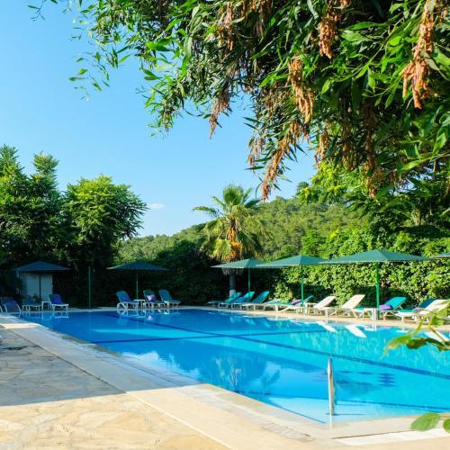 Kemer Erendiz Kemer Resort online rezervasyon