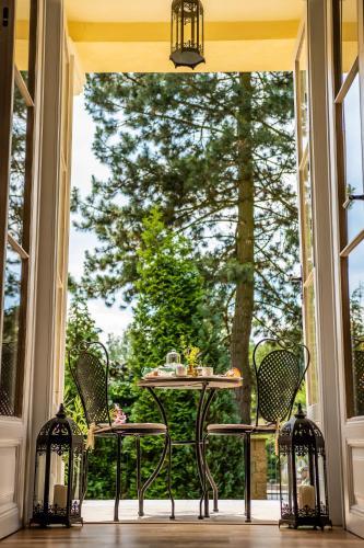 . SPA Villa Residence by Villa Rosa Residence