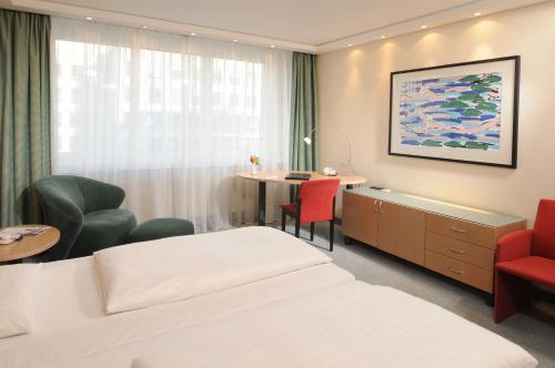 Maritim proArte Hotel Berlin Классический двухместный номер с 1 кроватью