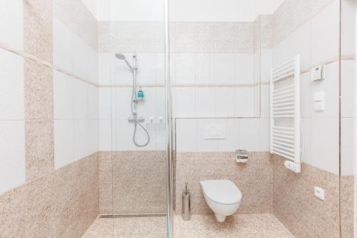 Prague Siesta Apartments Bild 18