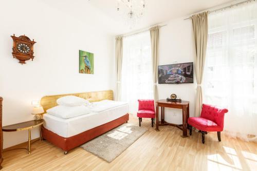 Prague Siesta Apartments Bild 9