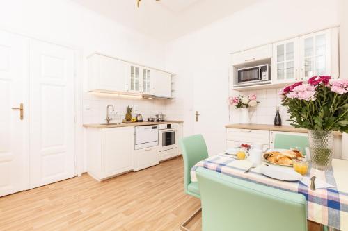 Prague Siesta Apartments Bild 4