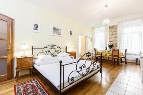 Prague Siesta Apartments Bild 10