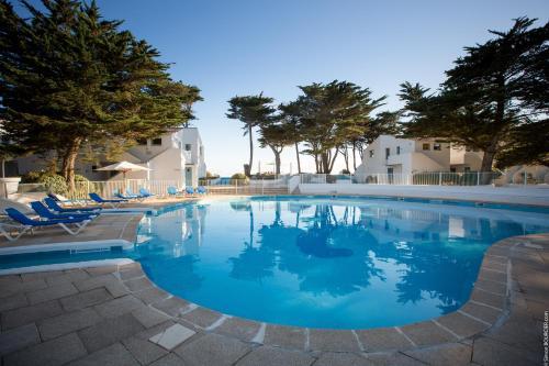 . Hotel Punta Lara Noirmoutier