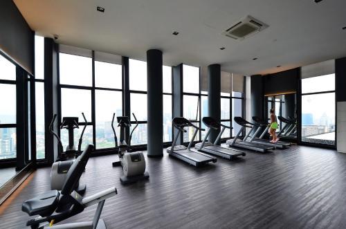 2-3pax Luxury Suite 5mins to KLCC, Kuala Lumpur