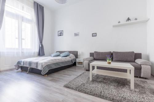 Hotel Central Studio & Apartment Budapest 1