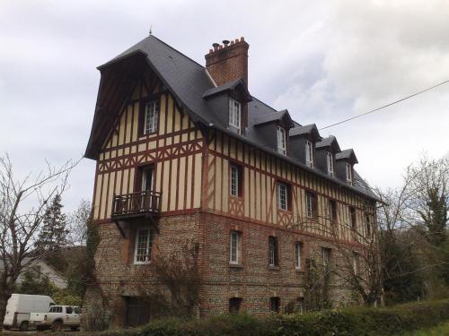 . Moulin du Hamelet