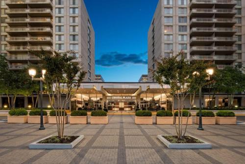 Hotel Deals Near Pentagon Washington D C International Luxury Suites Dc