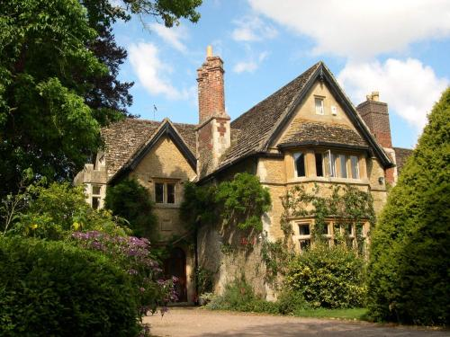 Lullington House, Frome