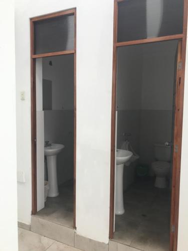 A-HOTEL.com - Casa Playa, acceso privado, 5 cuartos con baño ...