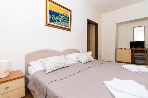 Rooms Villa Liza