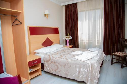 Kumburgaz New Penguen Hotel online rezervasyon