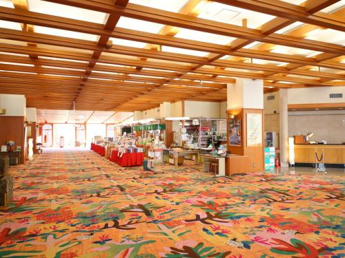立山王子大飯店 Tateyama Prince Hotel