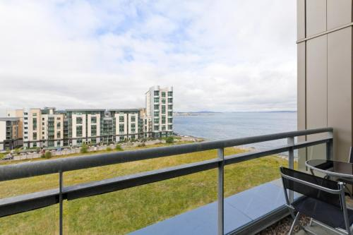 Picture of Penthouse Ocean View Apartment