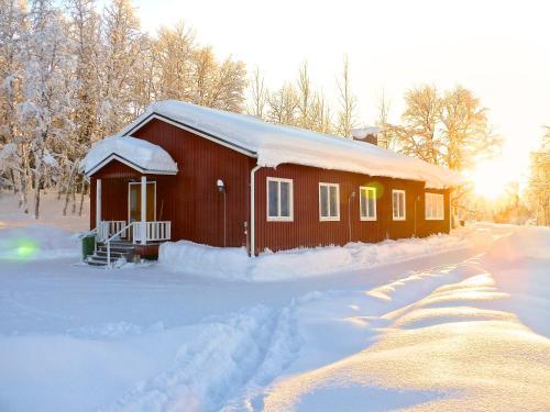 Stora Björnstugan - Accommodation - Laisvall