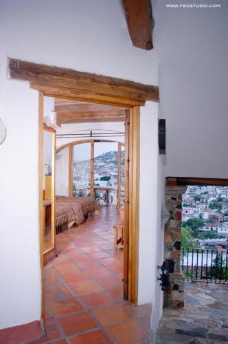 Posada de la Misión, Taxco