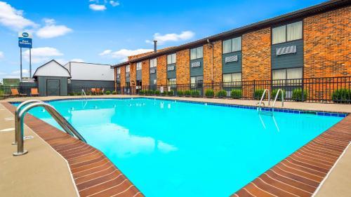 Best Western Shepherdsville - Shepherdsville, KY 40165