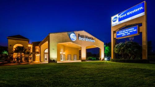Best Western Yuba City Inn - Accommodation - Yuba City