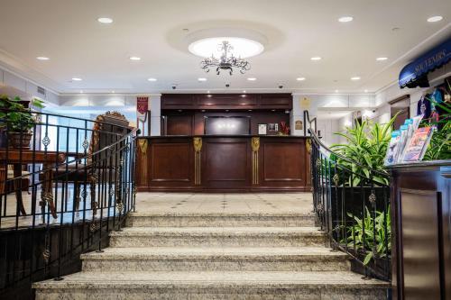 Best Western Ville-Marie Hotel & Suites Hlavní fotka