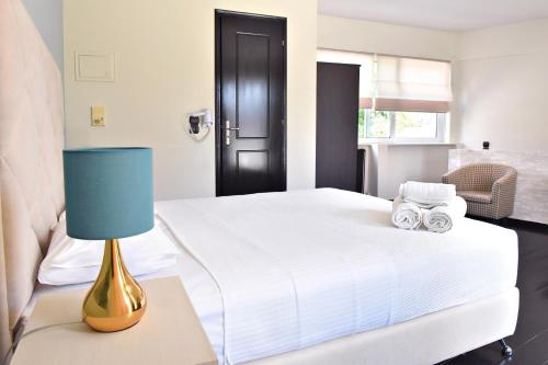 Antisthenes Apartments, Pension in Athen